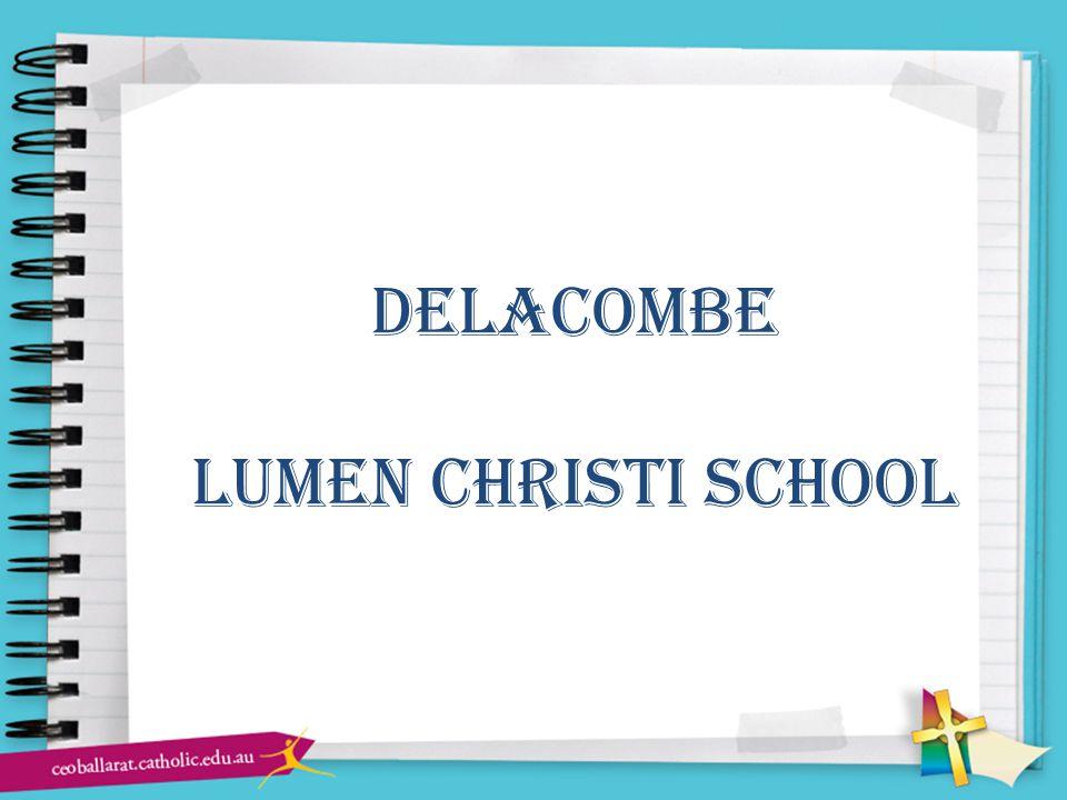 delacombe Lumen Christi school