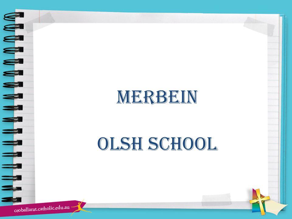 merbein OLSH School