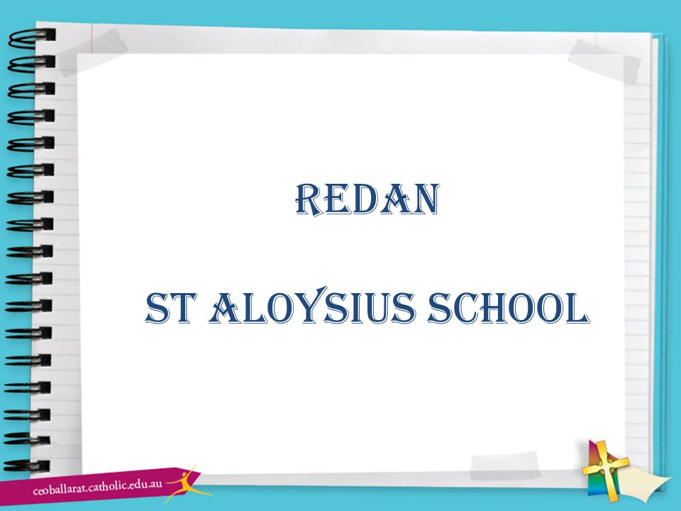 Redan St Aloysius School