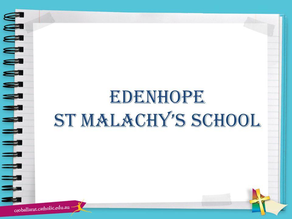 edenhope st malachy's school