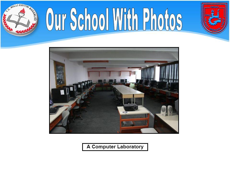 A Computer Laboratory