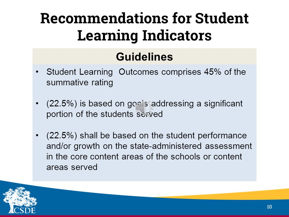 Sample Stakeholder Feedback Questions 9 The policies, procedures and practices of the Curriculum Office align with school and district vision, mission and goals.
