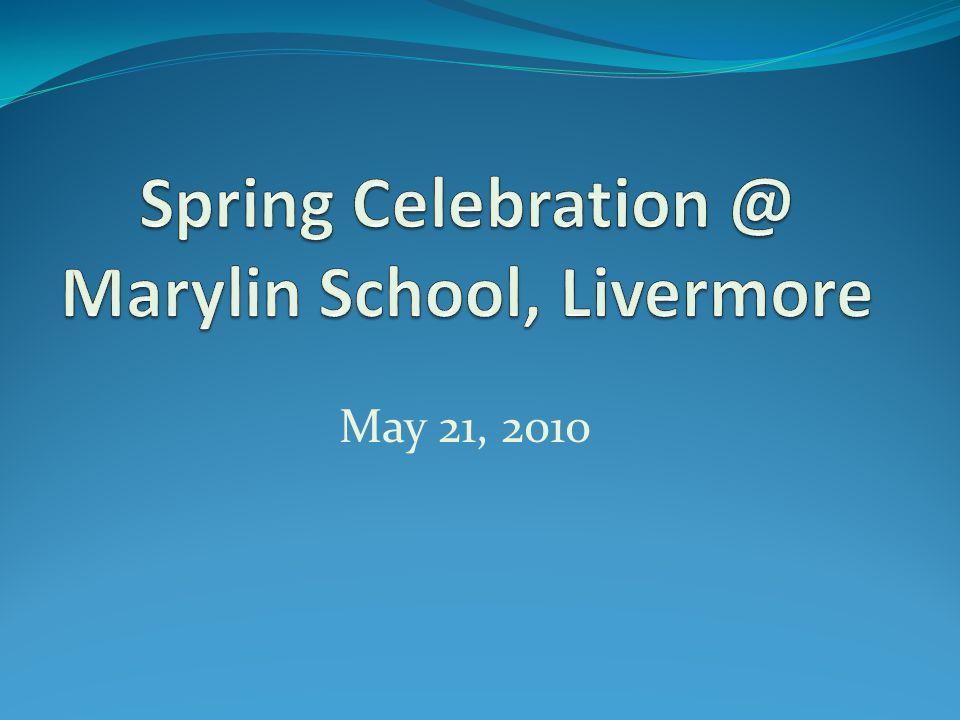 May 21, 2010