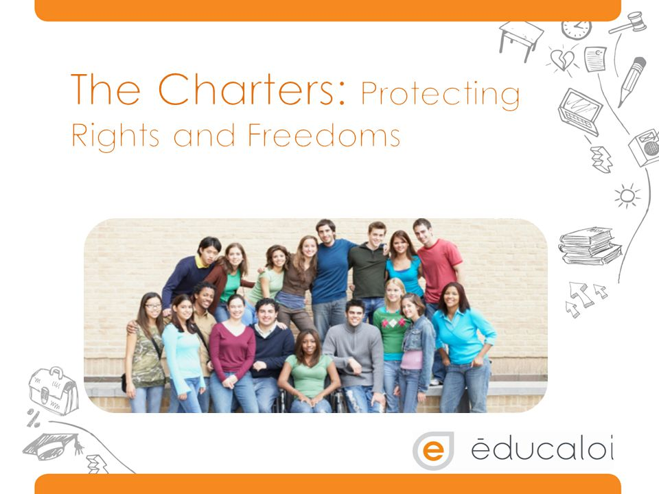 The Charters