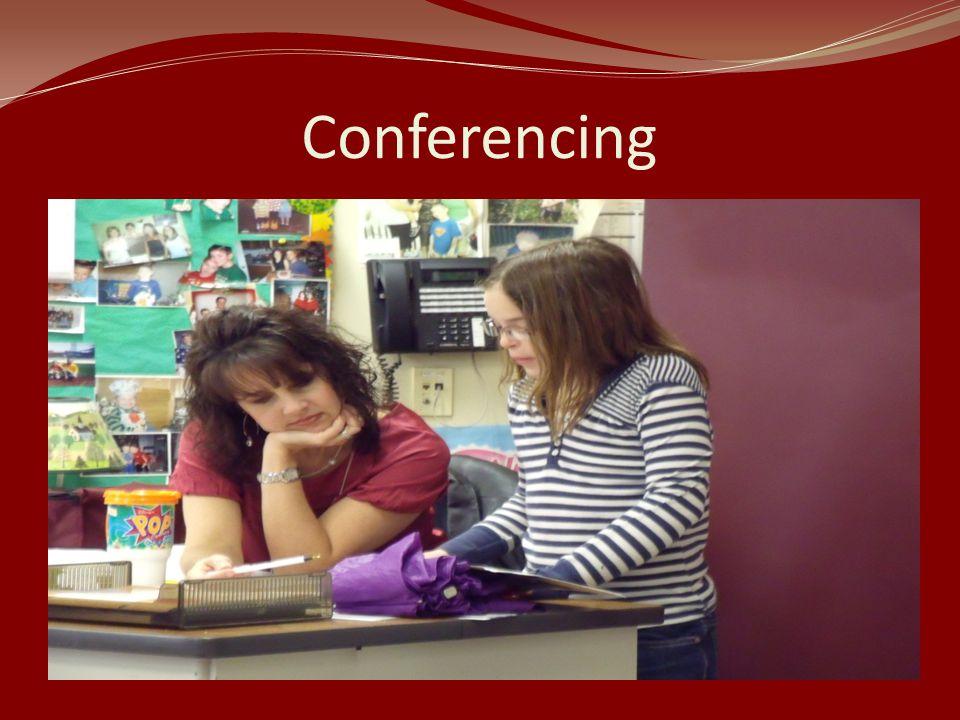 Conferencing