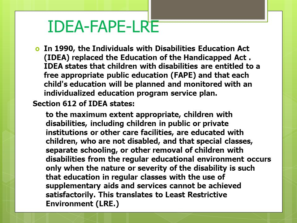 Questions every Regular Education Teacher should  Which students in my class have an IEP .