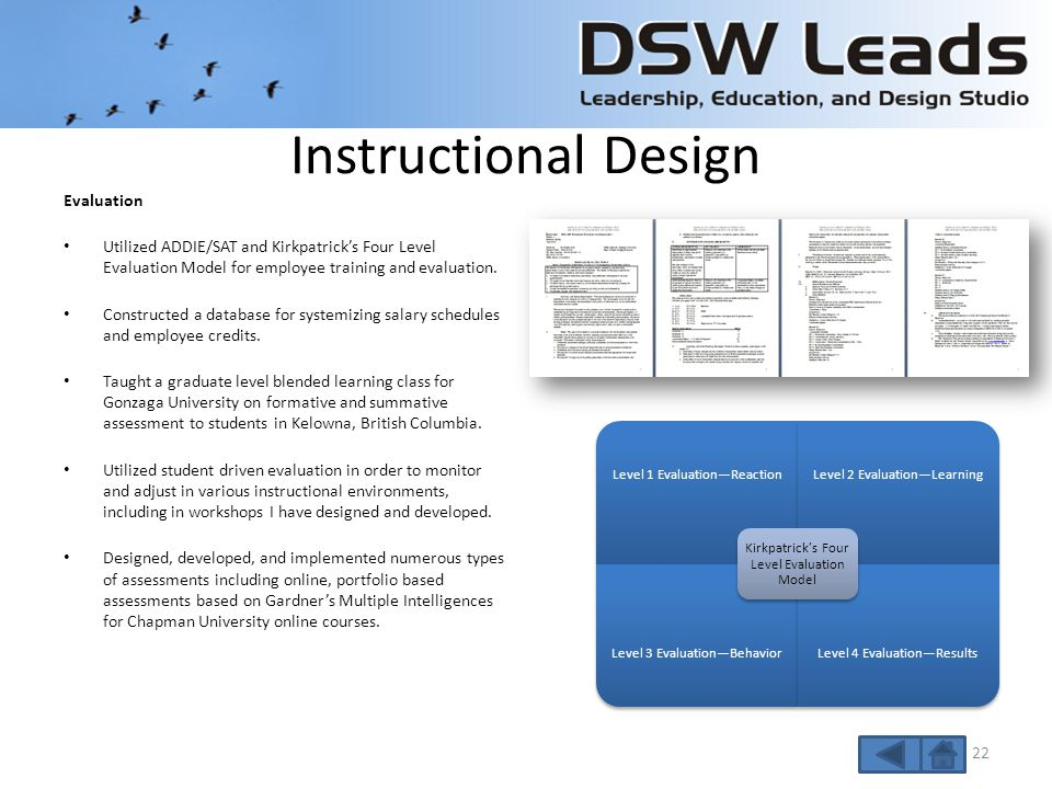 Instructional Design Implementation Instructionally Coached teachers in Minneapolis in collaboration with the National Urban Alliance for Effective Instruction 2008 – 2009 school year.
