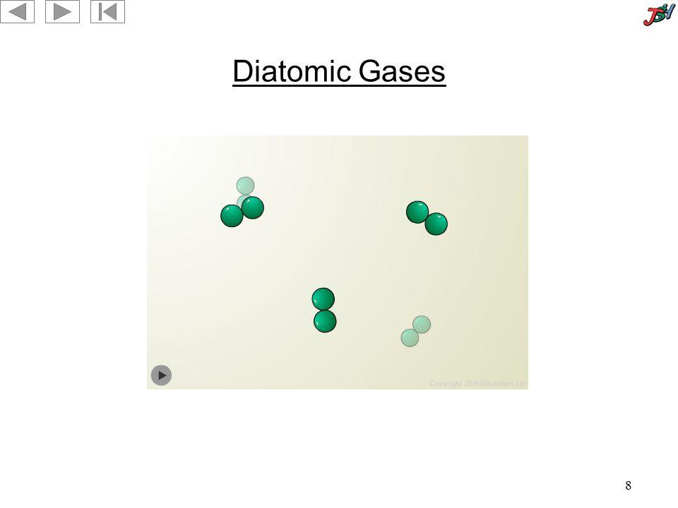 8 Diatomic Gases