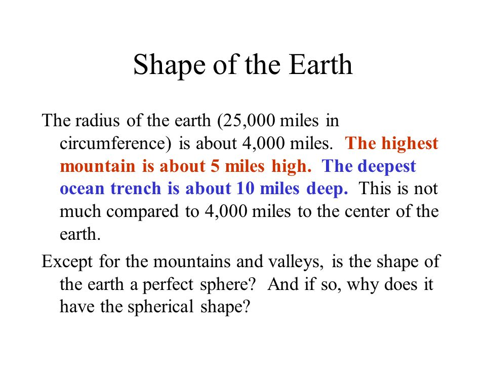Atmosphere In fact, most of the atmosphere and all of the weather is concentrated in a thin layer about 8 miles thick.