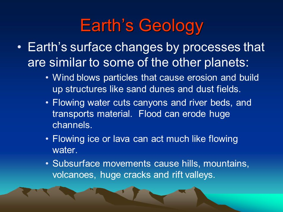First came the photosynthetic bacteria, then the green plants. Both added oxygen (O 2 ) to our atmosphere.