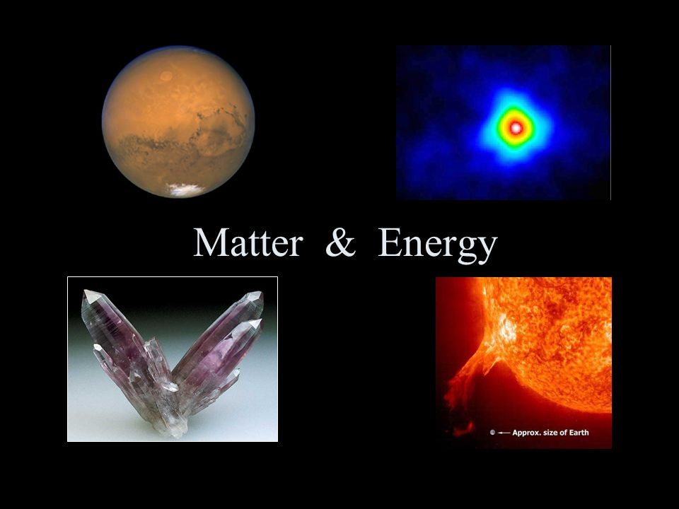 Phases of Matter Solid Gas Liquid Determined by temperature and pressure