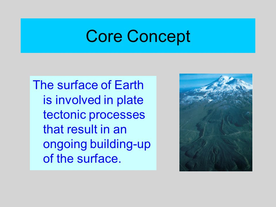 Causes of Earthquakes Elastic rebound theory –Two plates press tightly together –Friction restricts motion –Stress builds until friction or rock rupture strength is overcome –Stressed rock snaps suddenly into new position