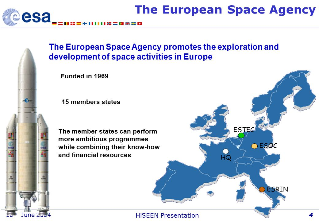 10 th June 2004 HiSEEN Presentation 35 Services that not all NRENs provide Tools for: –access link bandwidth utilization –link health –logical and geographical network maps and information related to utilization and available bandwidth.