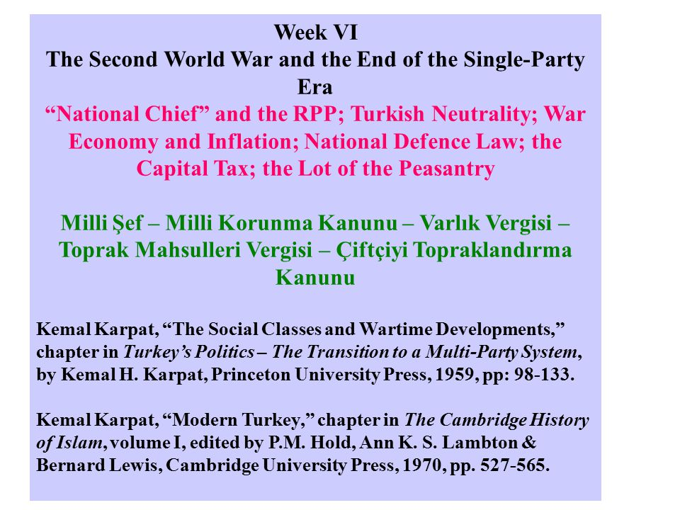 Social Philosophy of CUP - New Life (Yeni Hayat) Ziya Gökalp – disciple of Durkheim Solidarism - from Third French Republic division of labour versus class conflict Durkheim versus Marx National economy market economy with advanced division of labor & organic solidarity (functional interdependence) national coherence - unity rather than plurality
