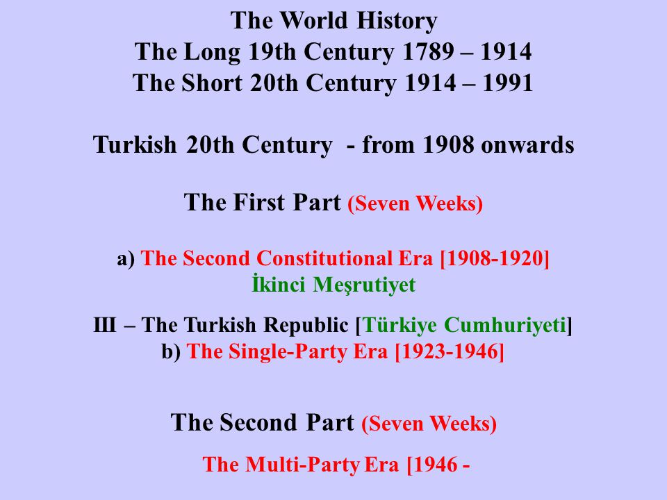Turkish nationalism (Third type) – Moderate Nationalism Patriotism concentrates on Anatolia as the Turkish heartland intertwined with populism Halka Doğru (Towards the people) periodical (İstanbul – 1913) & organization (İzmir - 1917) idealized the culture of the Turkish peasant population (halkiyyat - ethnography)