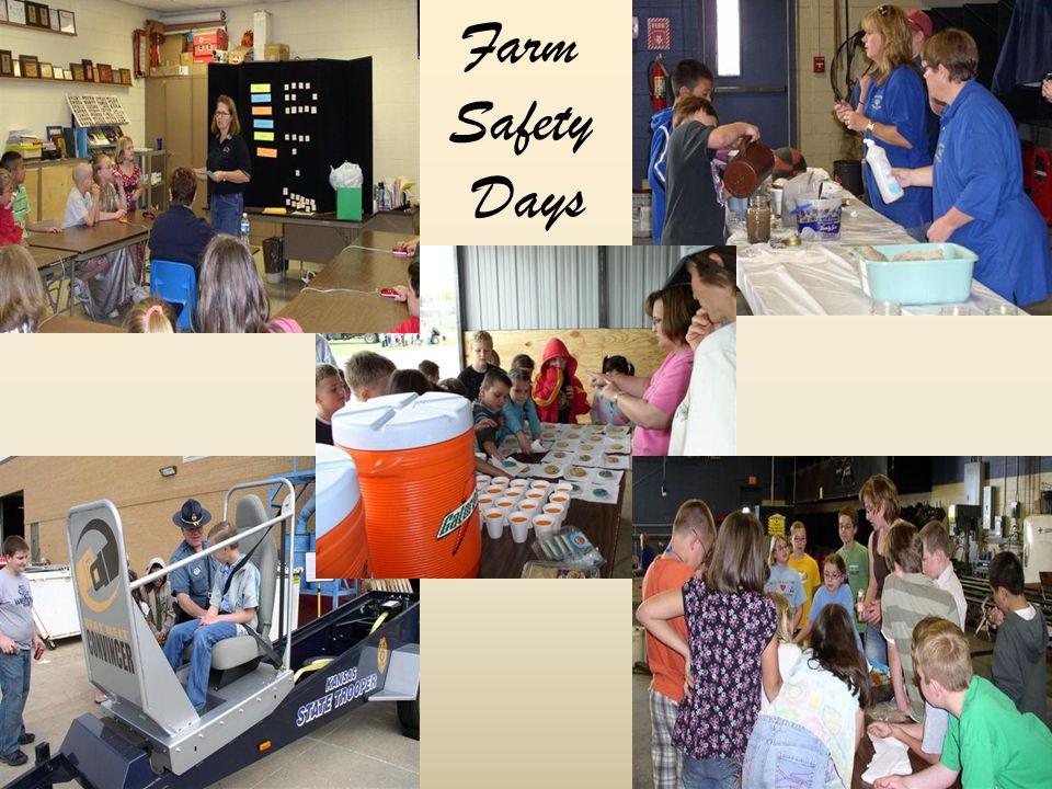 Farm Safety Days