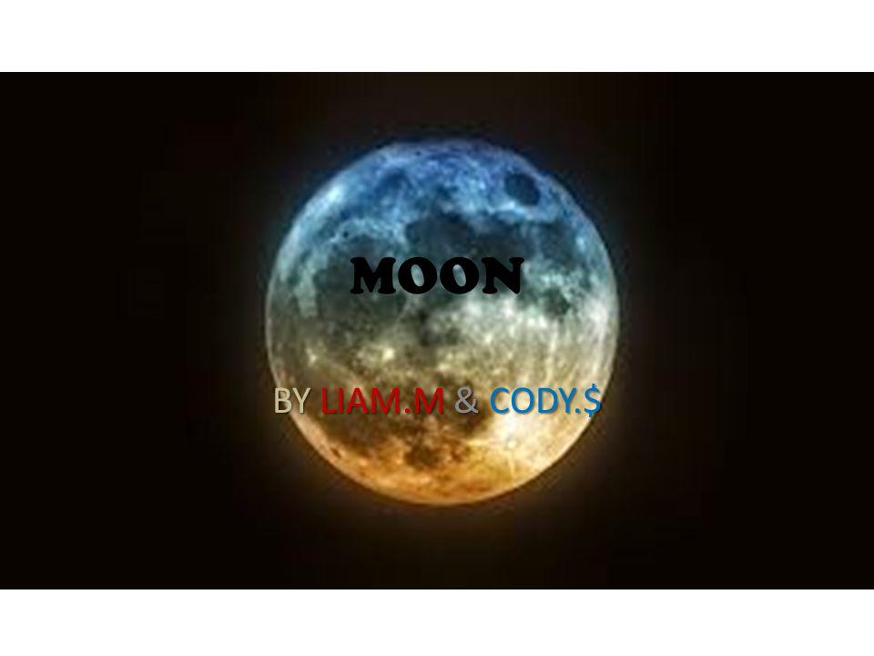 MOON BY LIAM.M & CODY.$