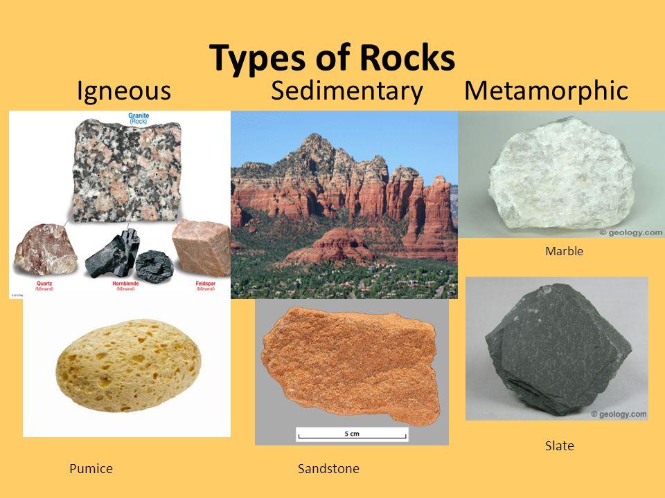 4. Rock Cycle