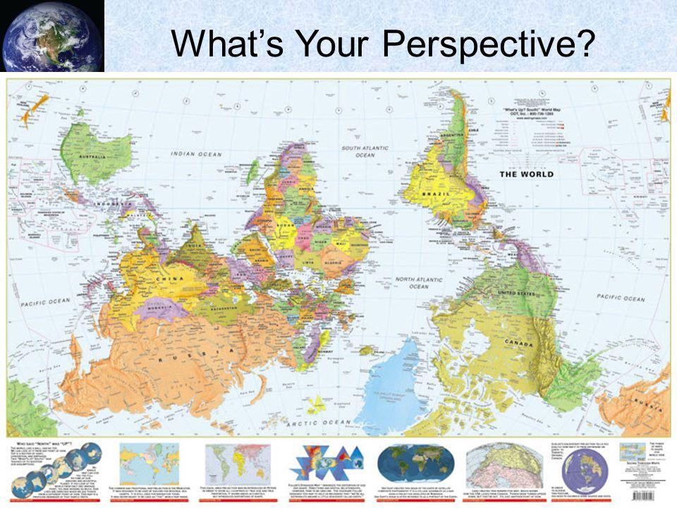 Ptolomy's World Map circa 150 A.D.