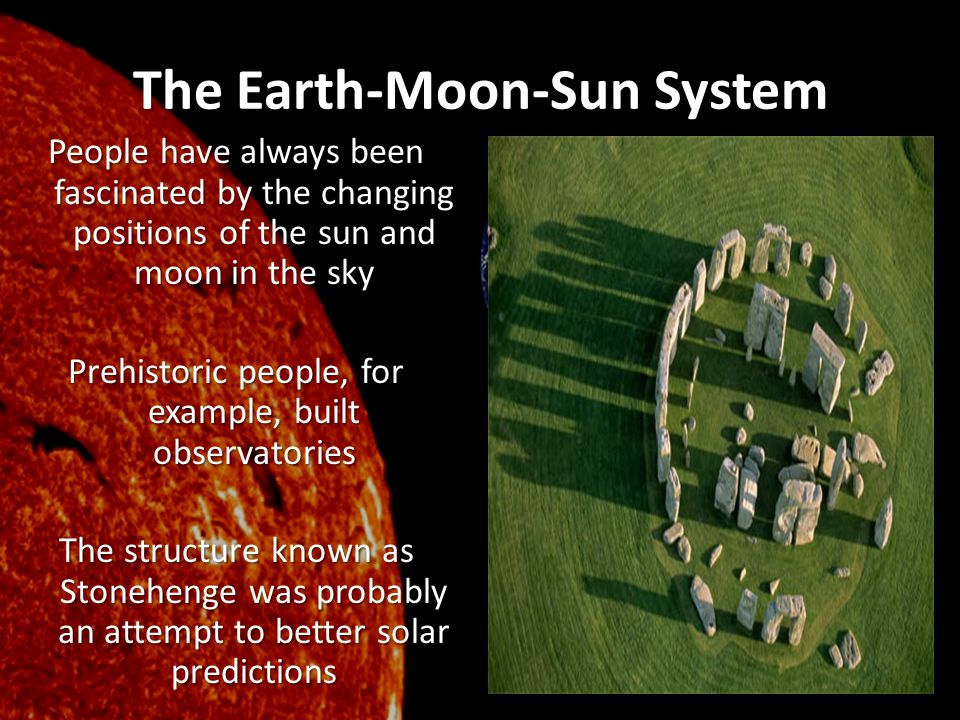 Lunar Motions An interesting fact about the motions of the moon is that the moon's period of rotation about its axis and its revolution around Earth are the same They are both 27⅓ days Because of this, the same side of the moon always faces Earth