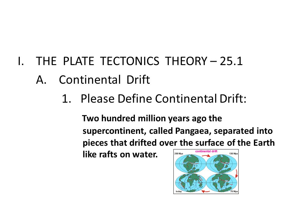 4. Secondary waves