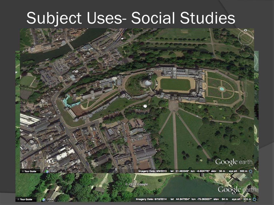 Subject Uses- Social Studies Grade 3- Communities in Canada, 1780–1850 Grade 4- Early Societies, 3000 BCE-1500 CE (Medieval Times)