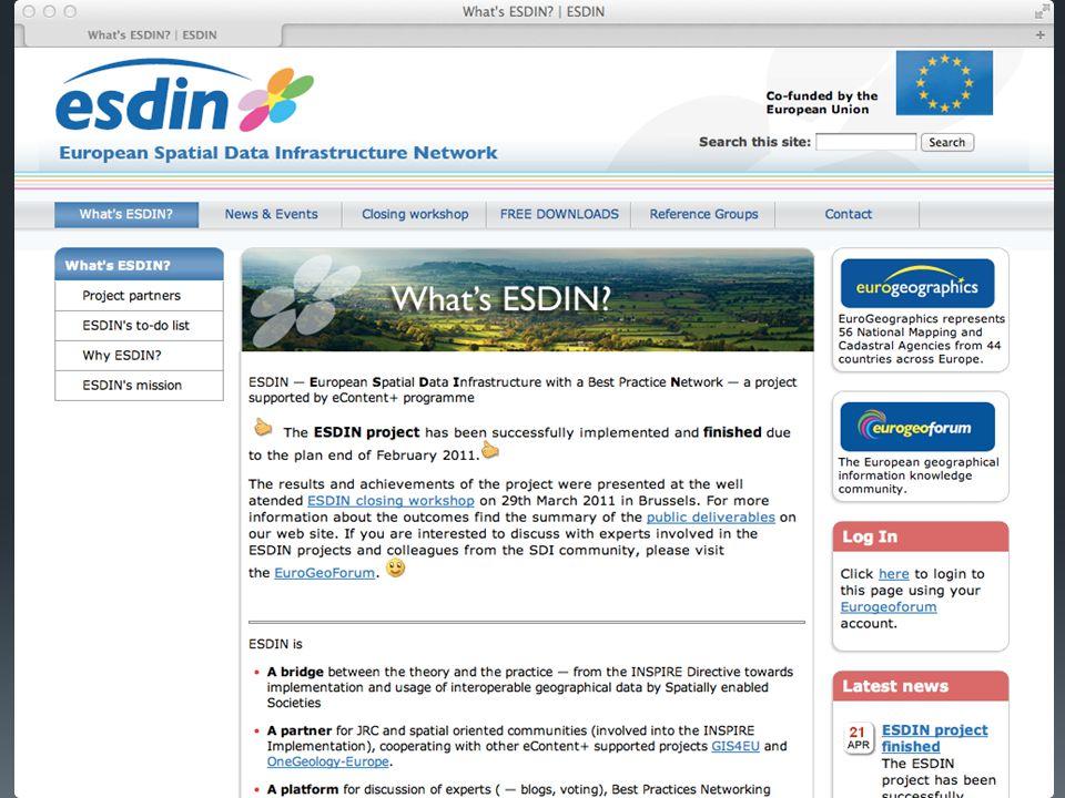 http://www.esdin.eu/