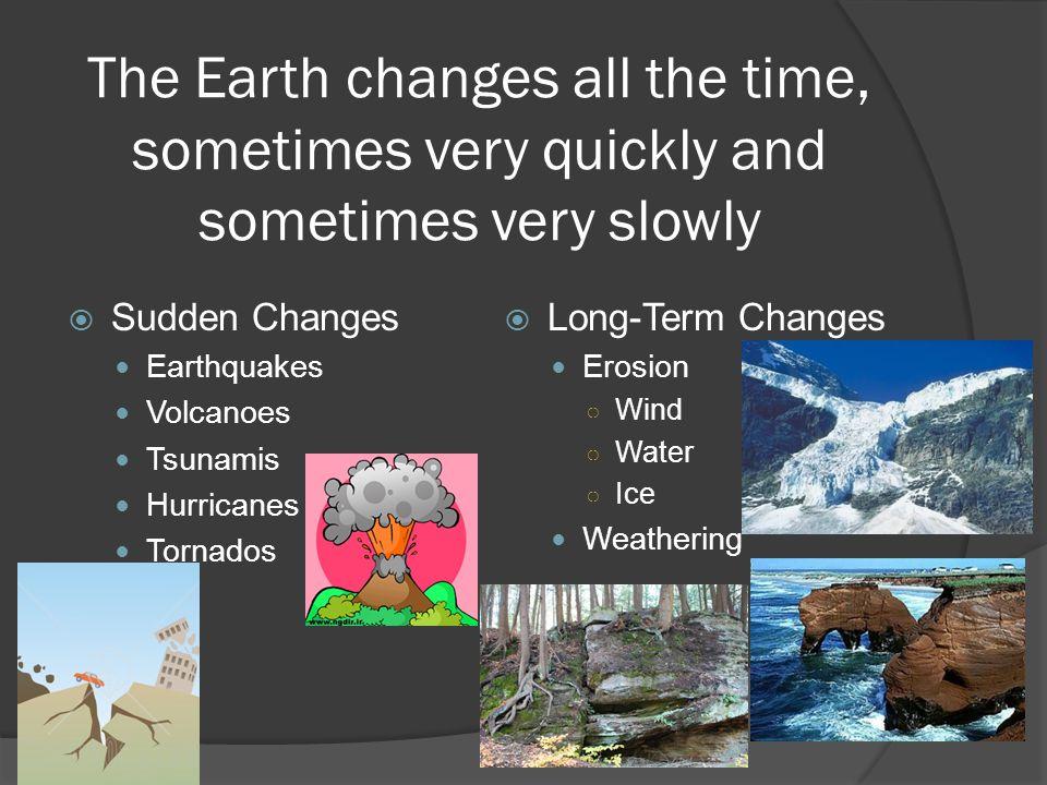 Earthquakes  What is an earthquake. How does an earthquake happen.