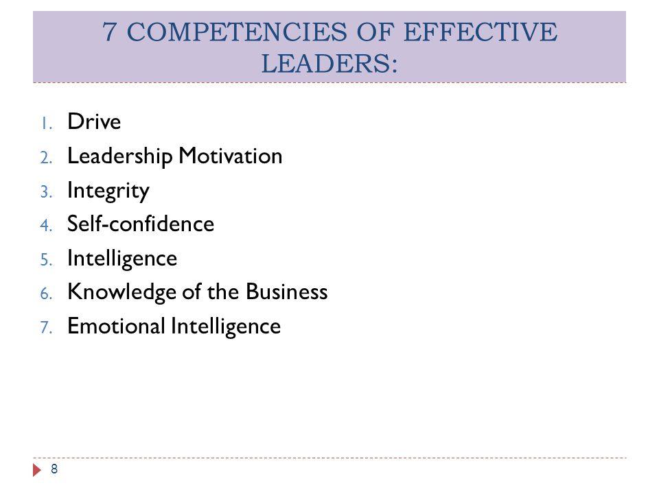 LEADERSHIP THEORIES/TEORI KEPIMPINAN 9  Robbins (2001) dan Greenberg & Barron (1995) telah membahagikan teori kepimpinan kepada 3 peringkat.