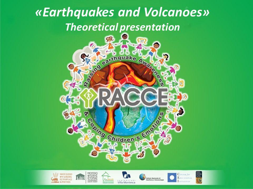 An earthquake is a natural phenomenon, like tornados or rain, originated in Earth's internal!