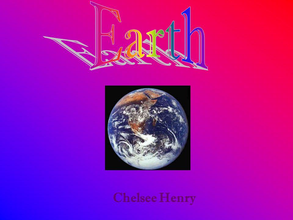 Chelsee Henry