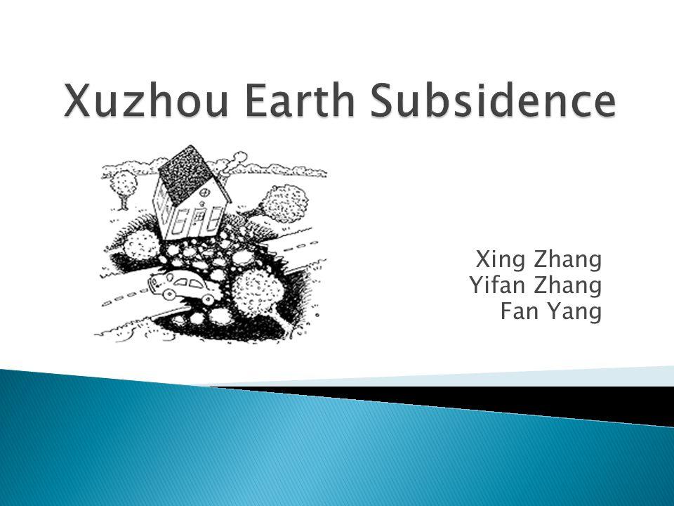 Xing Zhang Yifan Zhang Fan Yang