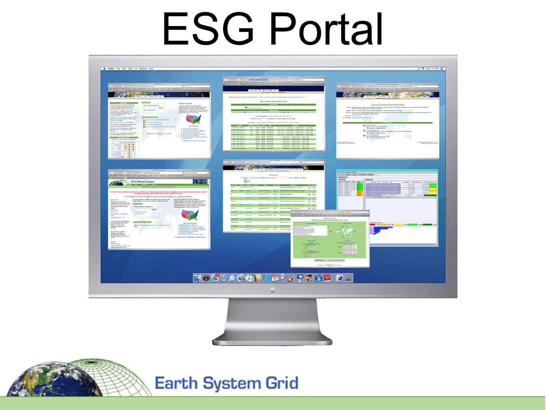 ESG Portal