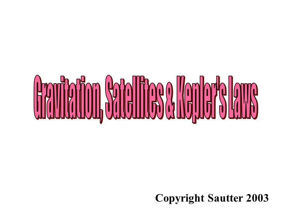 Copyright Sautter 2003