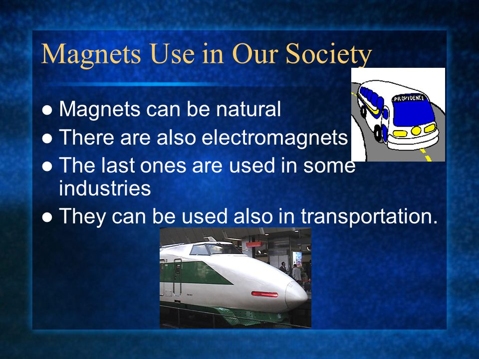 The Use of Magnets In The Ancient Greek Times