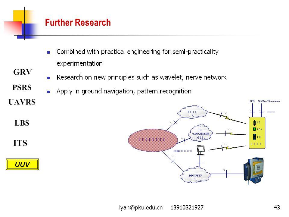 lyan@pku.edu.cn 1391082192743 Further Research UUV
