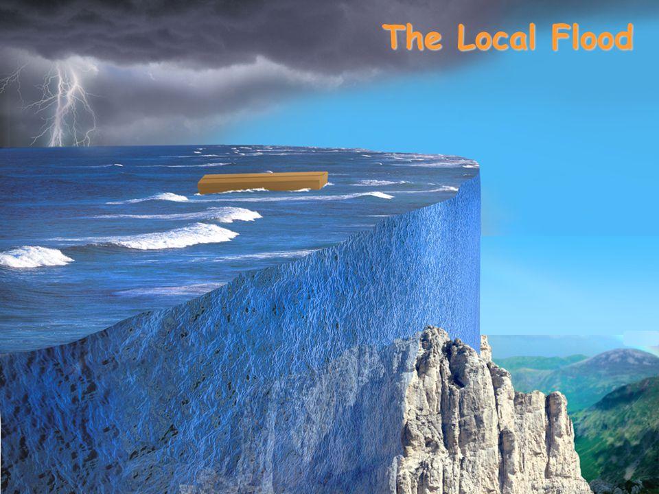The Local Flood