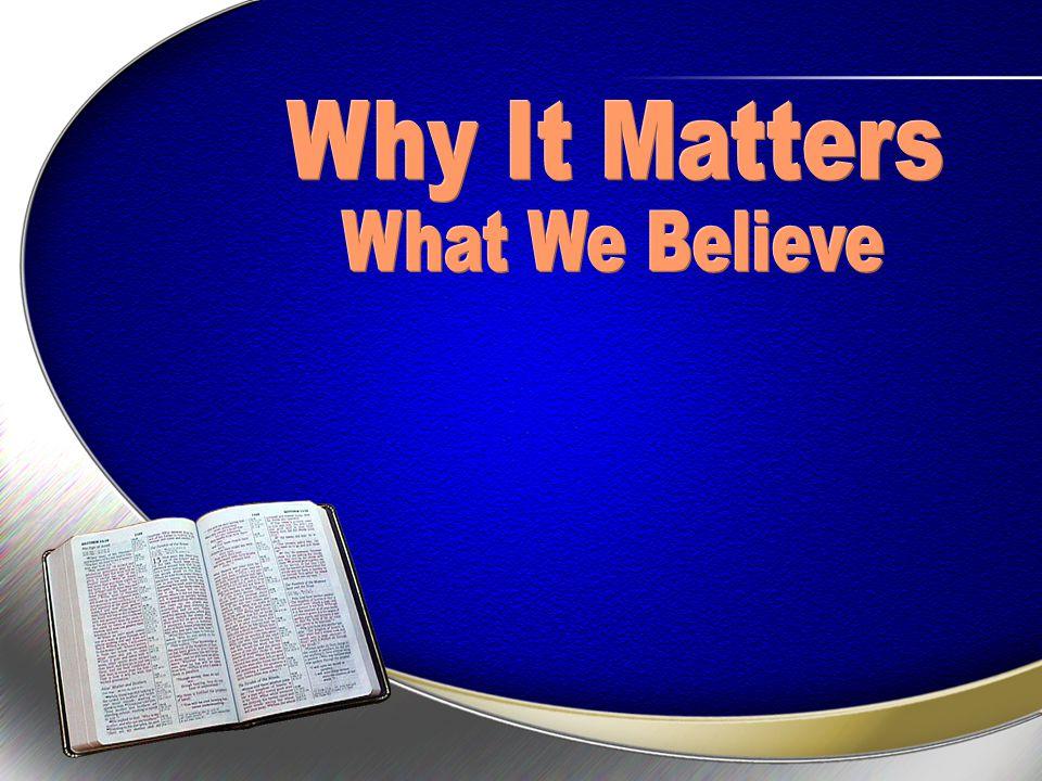 Genesis Foundation Sin Death Marriage Doctrines Gospel If Genesis is not real history how can we defend the Gospel?