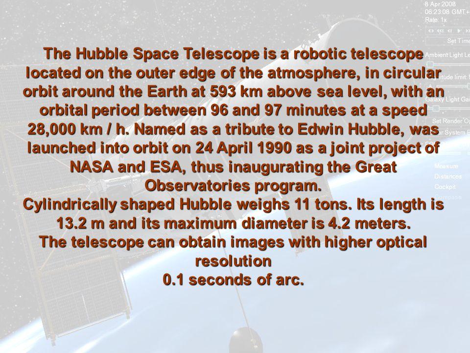 Hubble ( 哈伯 )