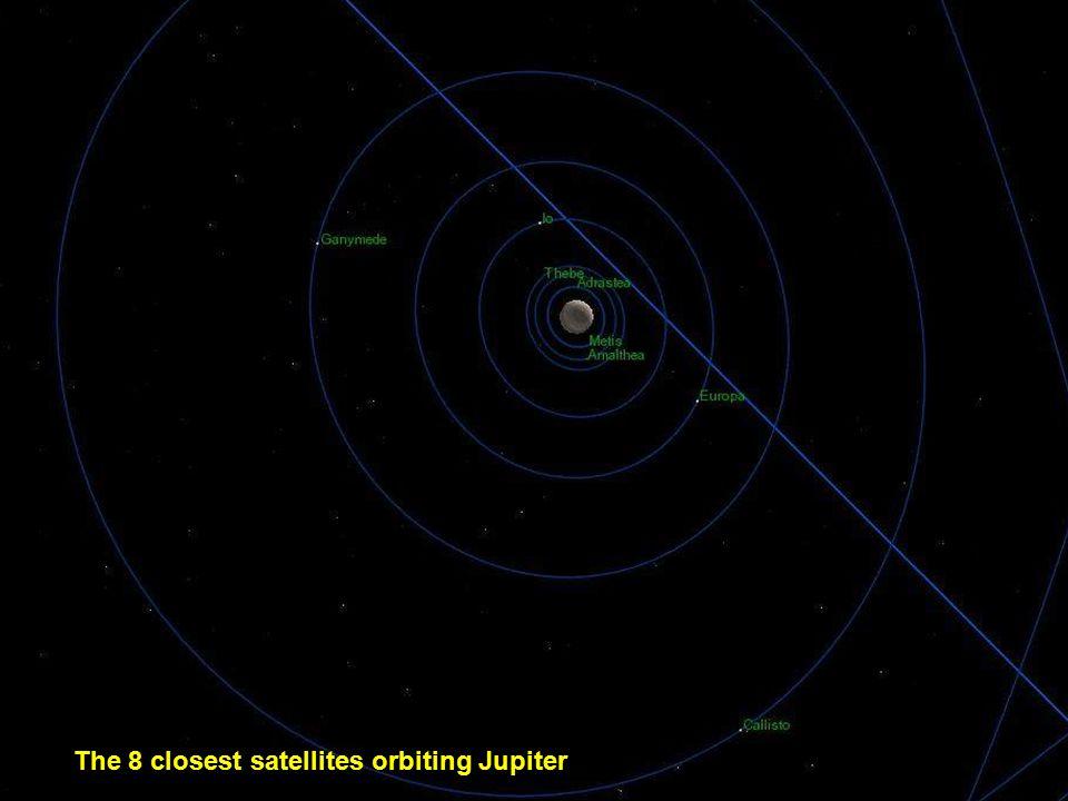 Jupiter ( 木星 )