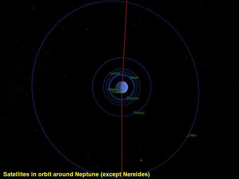 Neptune ( 海王星 )