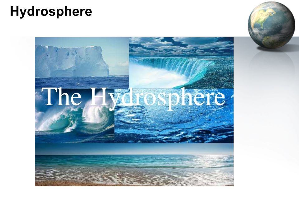 Earth as a System Can you think of any other spheres that interact with the biosphere.