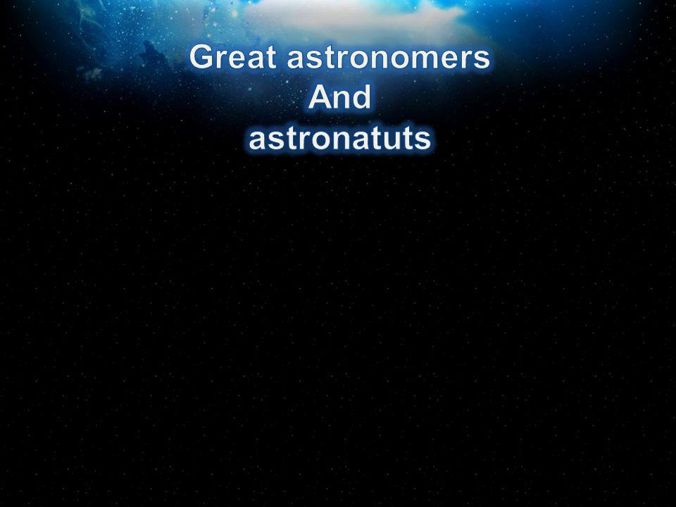 Galileo Galilei was an Italian physicist and astronomer.