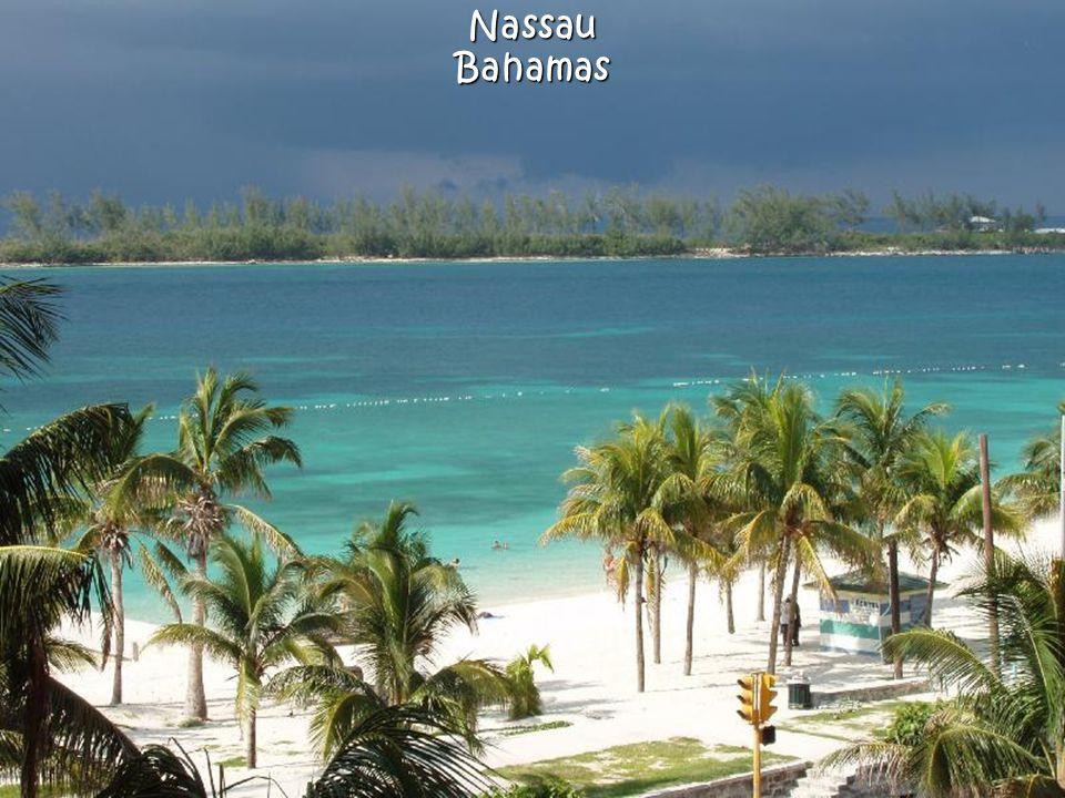 NassauBahamas