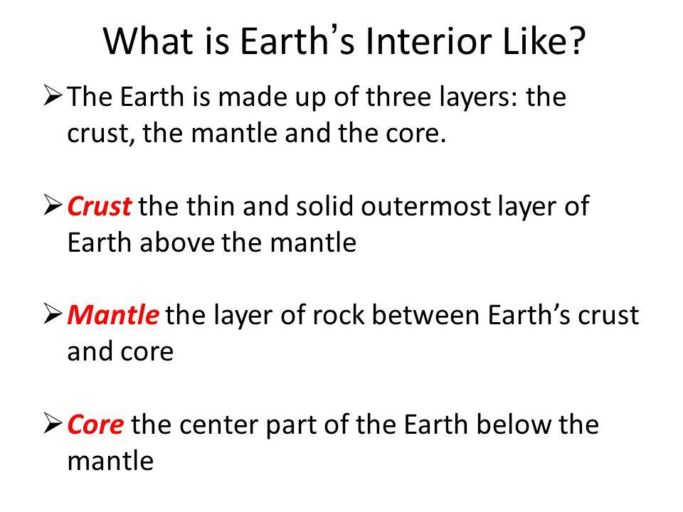 Test Plate Tectonics Plate Tectonics  Movie