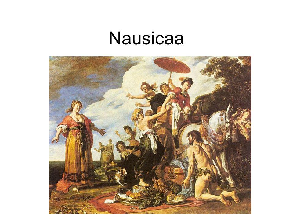 Nausicaa Lastmann