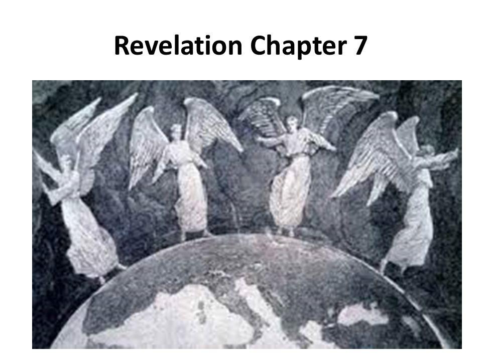 Revelation Chapter 7