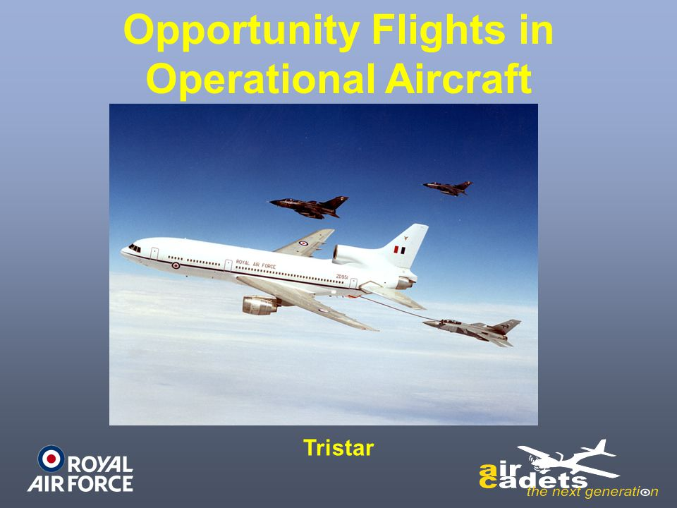 C-130 Hercules Opportunity Flights in Operational Aircraft