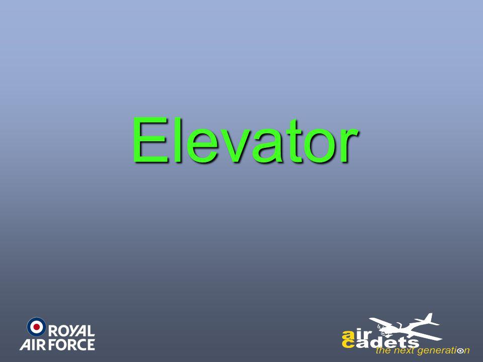 Elevator Elevator