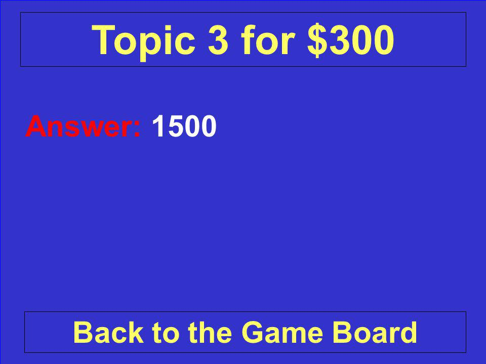 Question: About how many active volcanoes are there on Earth Check Your Answer Topic 3 for $300